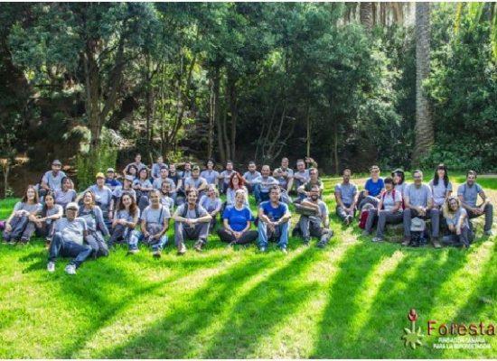 Proyecto Emplea Verde Gran Canaria 2018