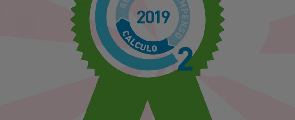 Logo Huella Carbono