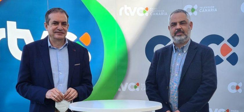 Acuerdo Foresta y RTVC